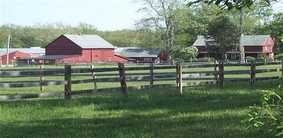 Briggs Boesch Farm