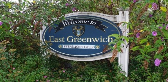Welcome to East Greenwich