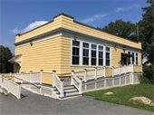 Parks & Recreation Building