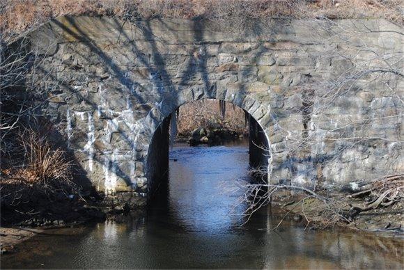 Bridge at Scalloptown